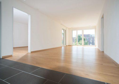 Wohnzimmer / Essbereich